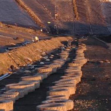 Landfill Capping Liner